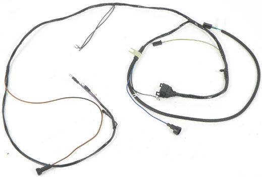 Reproduction Mopar Wiring Harnesses Mopar Hoods ~ Elsavadorla