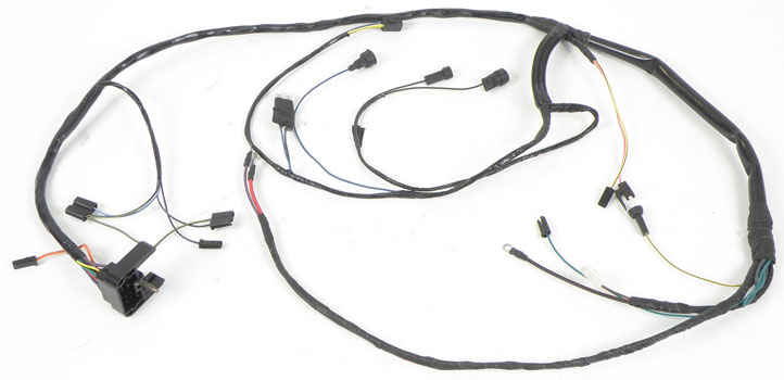 1984 Firebird Wiring Harness : 28 Wiring Diagram Images