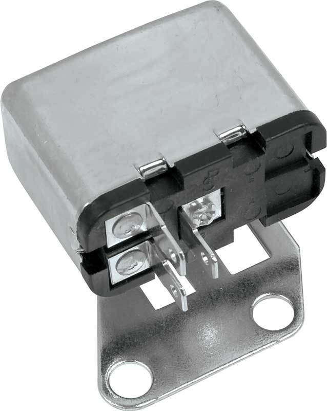 Chevy Horn Relay Wiring Diagram