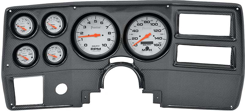 Aftermarket Dash Gauge Wiring Kit