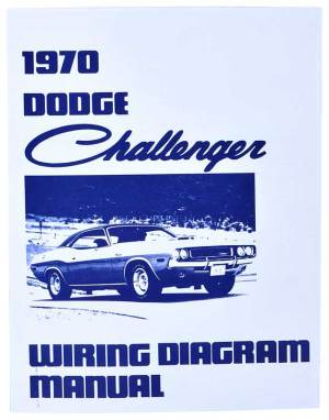 Dodge Challenger Parts | Literature, Multimedia