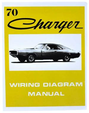Dodge Charger Parts | Literature, Multimedia | Literature