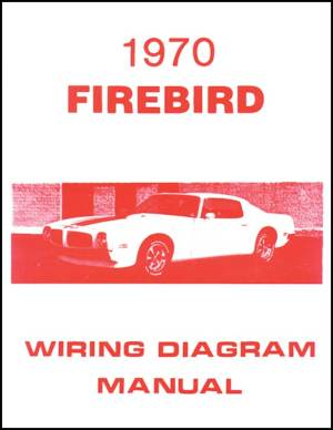 1970 All Makes All Models Parts | L424 | 1970 Firebird