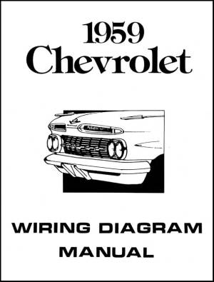 Chevrolet Impala Parts | Literature, Multimedia