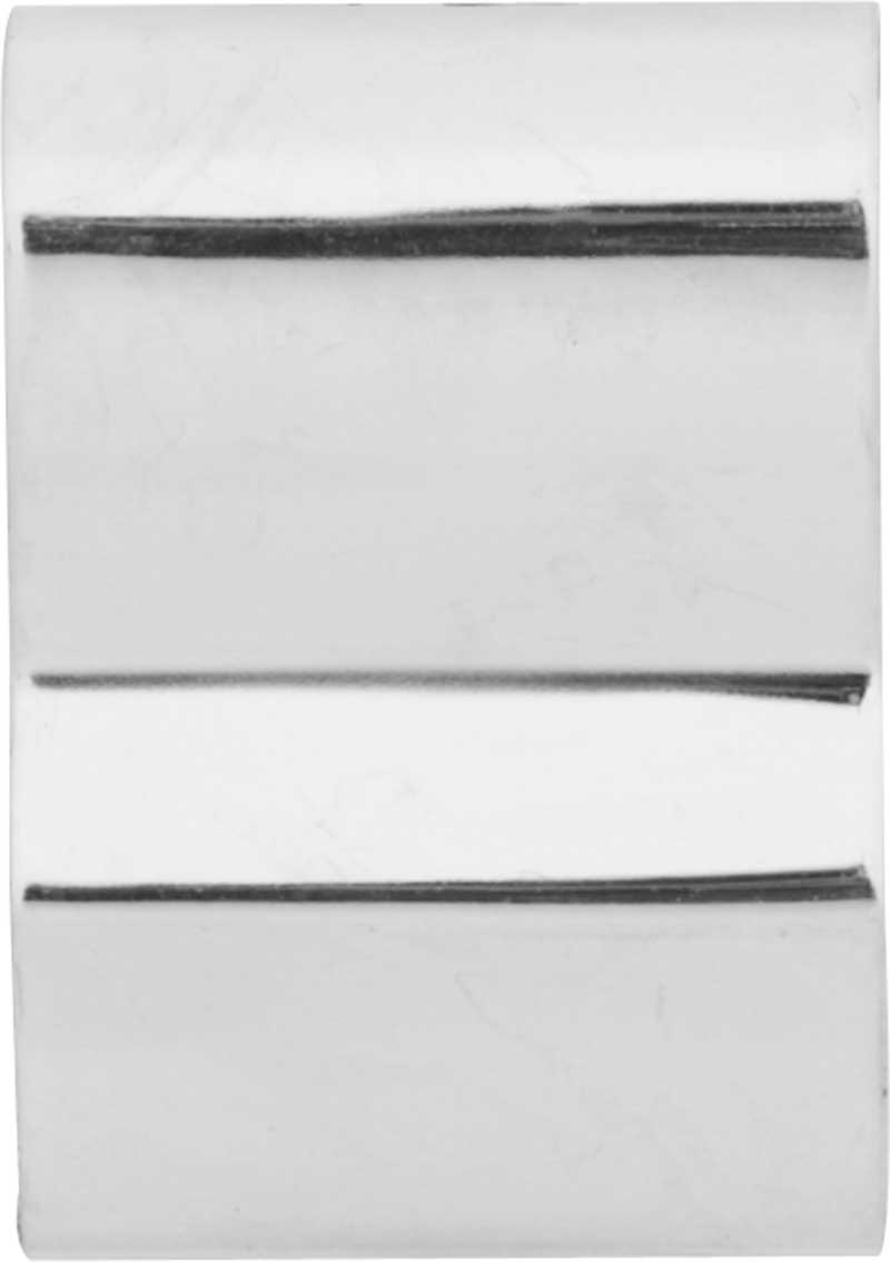 medium resolution of 1955 57 chevrolet lower front windshield molding connector