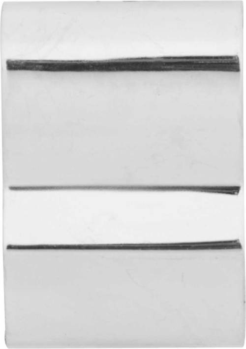 small resolution of 1955 57 chevrolet lower front windshield molding connector
