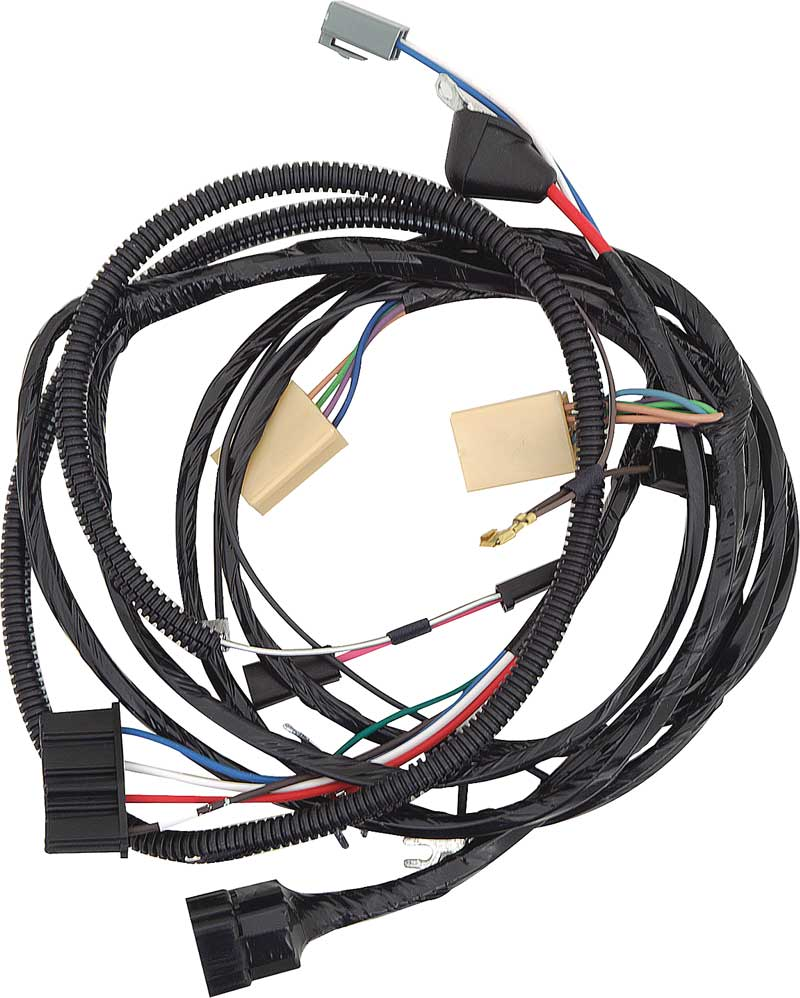 medium resolution of american autowire wiring accessories chevrolet all models parts classic industries page 8