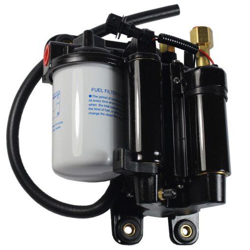Volvopenta Electric Fuel Pumps Iboatscom
