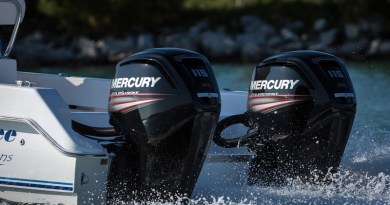 DOWNLOAD Mercury Outboard Repair Manual 1963-2009 2008 Models