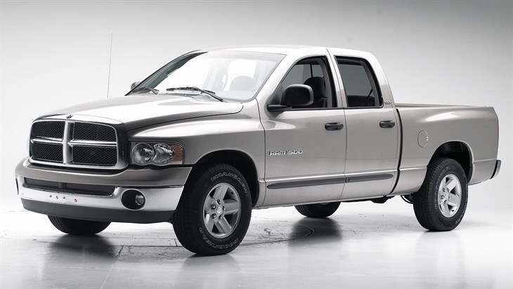 DOWNLOAD 2002 Dodge Ram 1500 SLT 4.7L Magnum Repair Manual