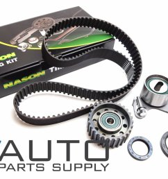 nason timing belt kit for toyota ly229 ly230 dyna 3ltr 5l diesel 2001 2005 [ 1600 x 1138 Pixel ]