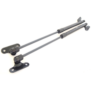 Toyota 200 series Hiace Tailgate Gas Struts suit STD Roof