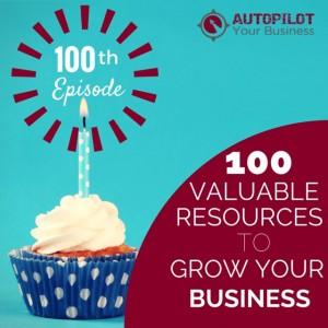 100 Vital Tools To Grow Your Company