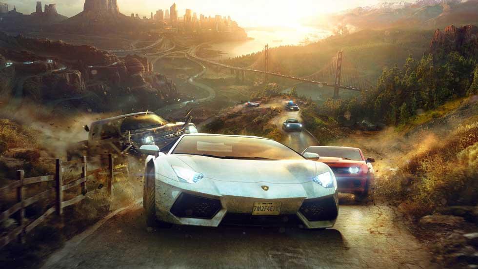 ¿Qué videojuego de coches regalo o compro estas Navidades?