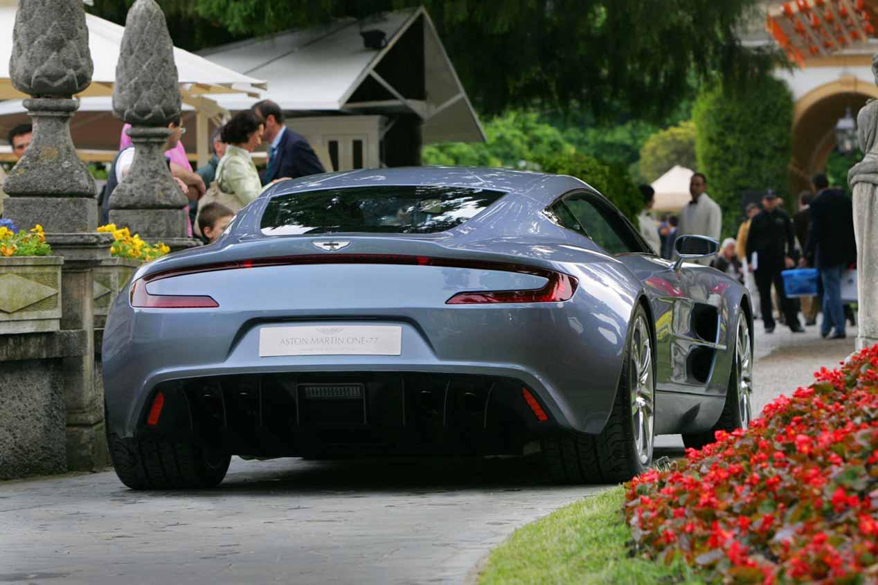 Aston Martin One:1