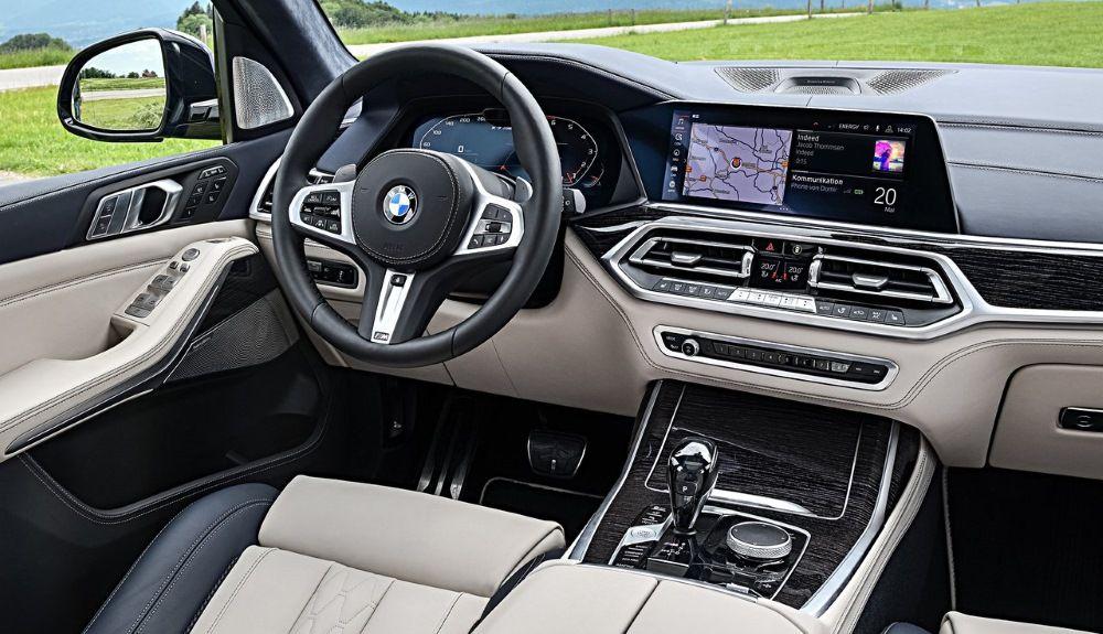 Die türen des cabriolets sind vorn, die des coupés hinten angeschlagen. BMW X8 2021: así será el próximo gran SUV coupé