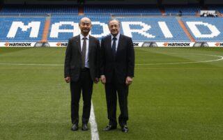 Hankook Real Madrid