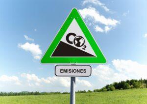 libre de emisiones CO2