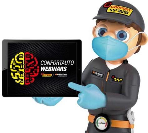 Nico Confortauto