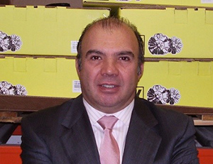 Carlos Sanrigoberto