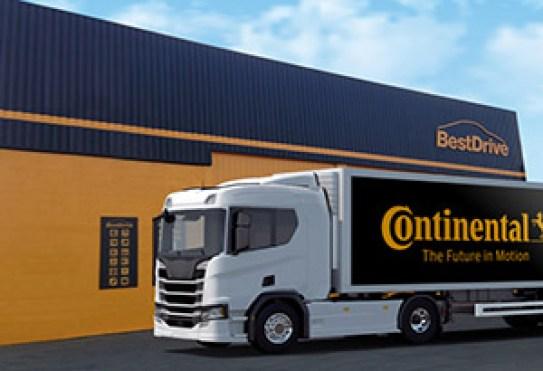 best-drive-camion