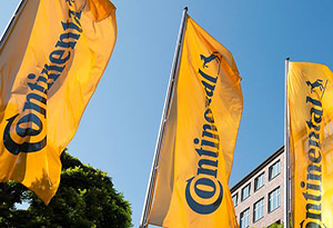 Continental Hannover