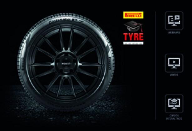 Formacion Pirelli