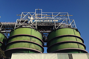 Michelin Valladolid