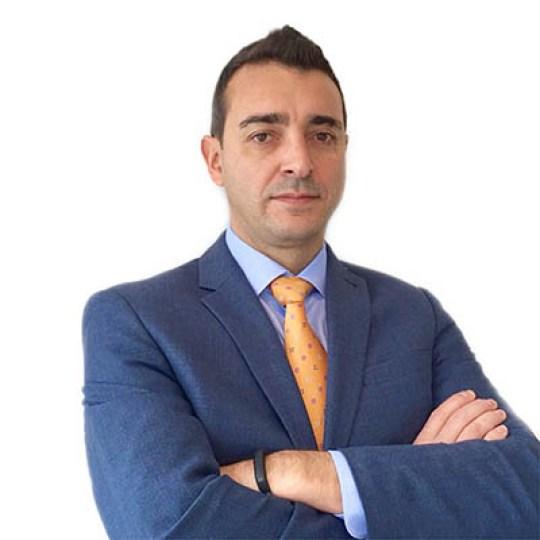 Roberto Prieto, Country Manager de Pirelli para Iberia