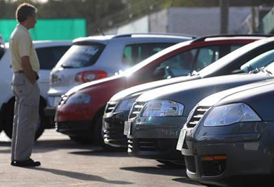 vehículos usados