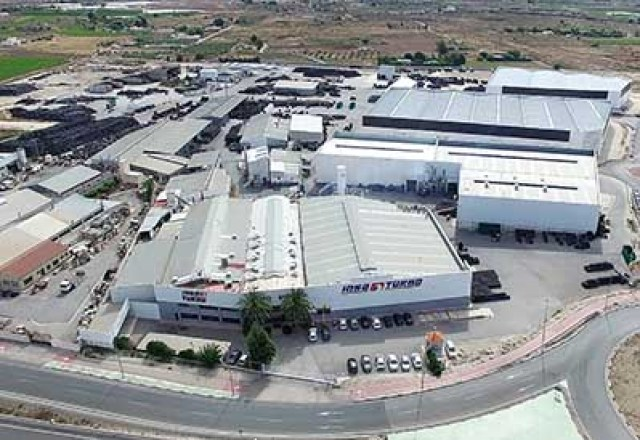 Fabrica Insaturbo