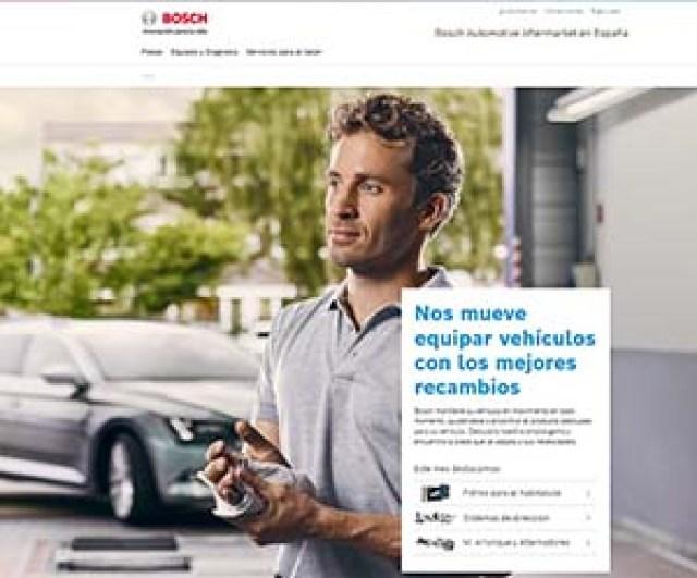 WEB Bosch