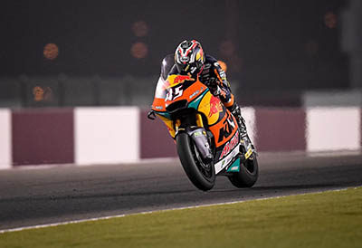 Dunlop vuelve a la competición de moto con doble cita en Jeréz