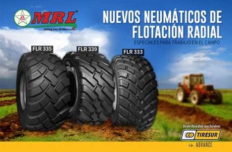 Neumático MRL