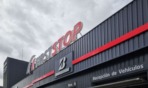 "First Stop, primera red de talleres acreditada como ""Centro seguro frente al Covid"""