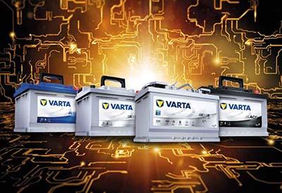 La campaña «Arranca con Varta» apoya al canal de distribución tras el confinamiento