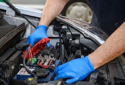 La batería detrás del 30% de las incidencias mecánicas en verano