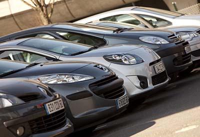 El rent a car adelgaza su flota en un año negro para el turismo