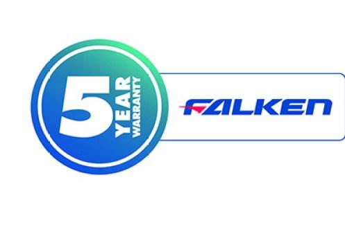 Falken garantía