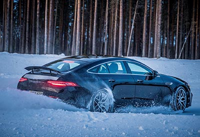 ¿Neumático de invierno ó neumático todo tiempo?