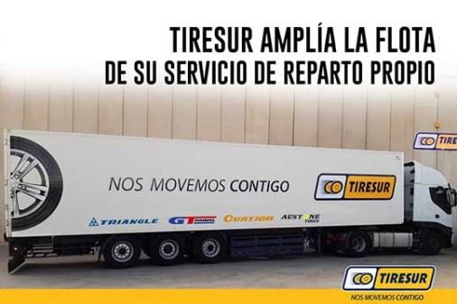 Logistica Tiresur