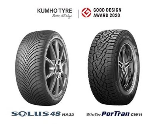 Kumho Tyre