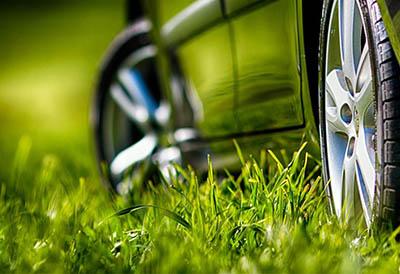 El correcto mantenimiento de los neumáticos contribuye a cuidar el Planeta
