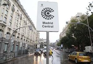 Moratoria Madrid Central