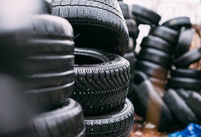 Aclaración de TNU sobre la recogida de neumáticos de mas de 1.400 mm