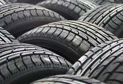 Ajuste en las tarifas de Signus relativa a los neumáticos ≥ 1.000 kg