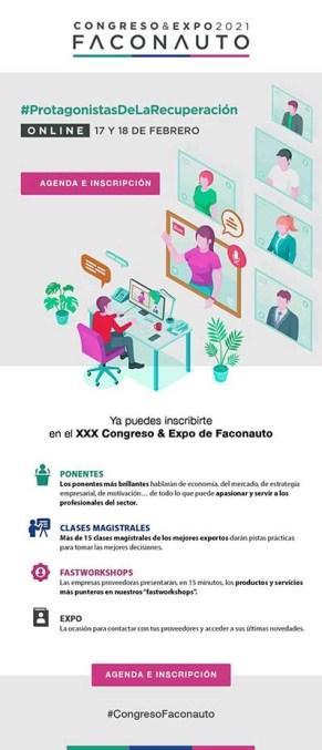 Faconauto XXX