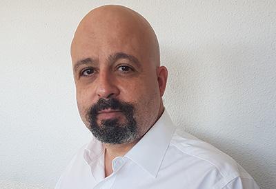 Grupo Andrés presenta a Juan M. Viñuela como responsable I+D+I Logística
