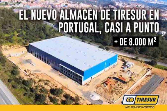 Tiresur Portugal