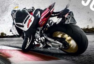 Dunlop Just Ride